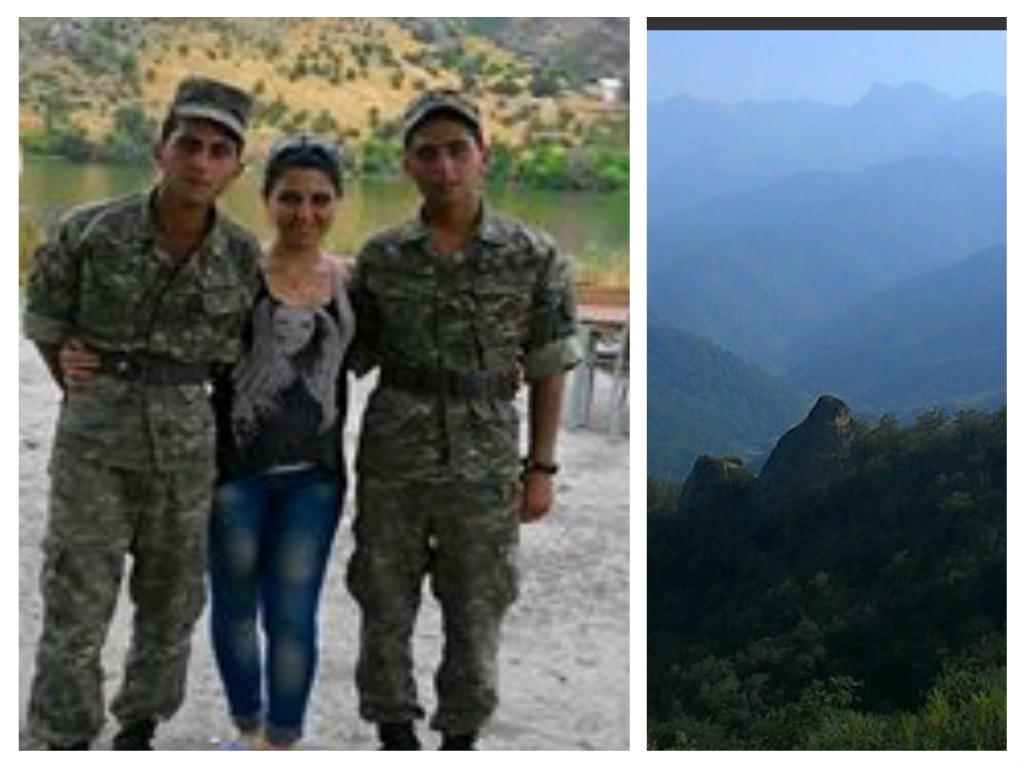 Երկվորյակ-եղբայր՝ հայ զինվորների, մոր գրառումը փշաքաղեցնող է....