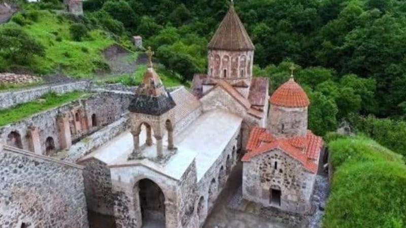 Российские деятели культуры просят ЮНЕСКО защитить памятники в Нагорном Карабахе (տեսանյութ)