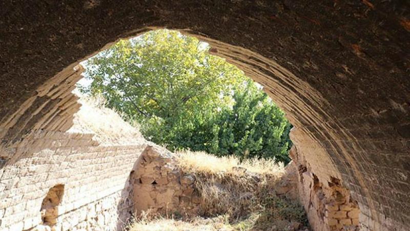 «Դալմայի այգիներ»-ում XIXդ. գինու հնձանի ոչնչացման առթիվ Երևան քաղաքի դատախազը դիմել է իրավասու մարմինների ղեկավարներին