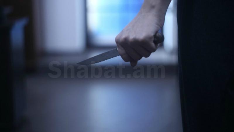 Երևանում վիճաբանության ժամանակ քաղաքացին դանակահարել է 21-ամյա երիտասարդին․ վերջինս հոսպիտալացվել է