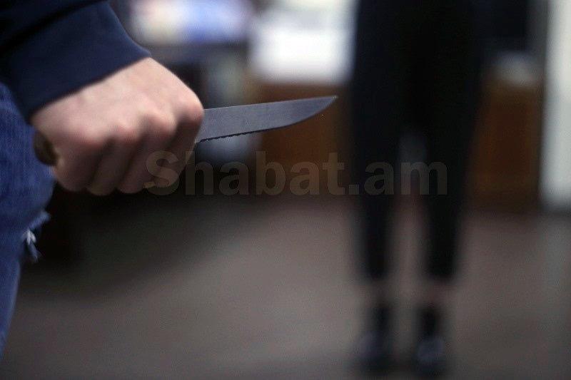 Արտաշատի ոստիկանները բացահայտեցին Նորաշեն գյուղում կատարված դանակահարության դեպքը