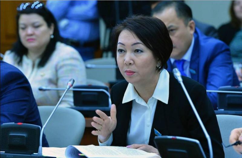 Ղազախստանում առաջին անգամ նախագահական ընտրություններում կին թեկնածու է գրանցվել