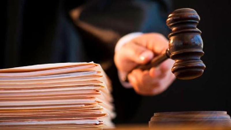 Աշոտ Հովհաննիսյանը նշանակվել է Սյունիքի մարզի առաջին ատյանի ընդհանուր իրավասության դատարանի դատավոր