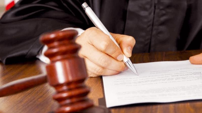 Ելենա Առաքելյանն ու Արմեն Ներսիսյանը նշանակվել են վարչական դատարանի դատավորներ