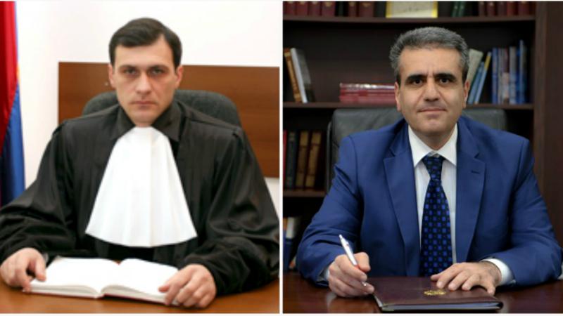 Վճռաբեկ դատարանի նախագահն ու Տավուշի մարզից մեկ դատավոր ՍԴ դատավորի թեկնածու են առաջադրվել․ «Հայկական Ժամանակ»
