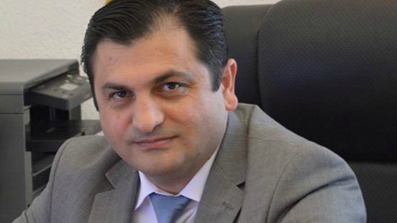Իշխան Սաղաթելյանն ու Տարոն Տոնոյանը որևէ գործով ՀՀ ՔԿ Երևան քաղաքի քննչական վարչություն չեն հրավիրվել․ Գոռ Աբրահամյան