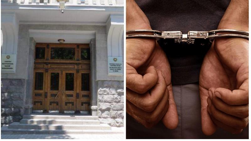 Ձերբակալվել է «օրենքով գողի»՝ քրեական աստիճանակարգության բարձրագույն կարգավիճակ ունեցող անձ