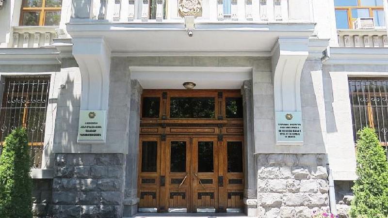 Արմեն Չարչյանի պաշտպանները դատախազի հասցեին թույլ են տվել բարոյականության սահմաններն անցնող որակումներ․ դատախազություն