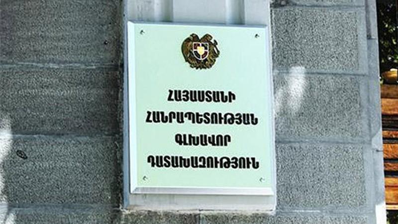 Ադրբեջանի կողմից ՀՀ-ի դեմ վարվող ագրեսիվ պատերազմը և դրա ընթացքում ծանրագույն հանցագործությունների կատարումը շարունակվում է. Դատախազություն