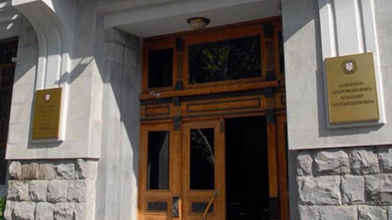 Դատախազությունը՝ Ադրբեջանի զինված ուժերի կողմից Դավիթ Բեկ համայնքի հրթիռակոծման մասին