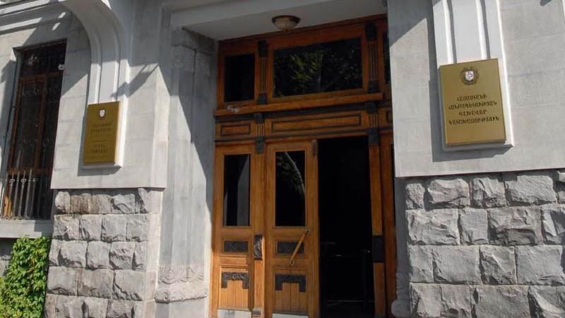 Դատարան է ուղարկվել պաշտոնատար անձի կողմից հայտարարագրման ենթակա՝ խոշոր չափերով գույքեր թաքցնելու վերաբերյալ առաջին քրեական գործը