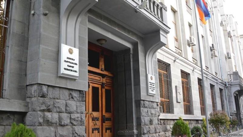 Ռազմական գործողություններին մասնակցելու համար Թուրքիայի և Ադրբեջանի կողմից ահաբեկչական խմբավորումներին ֆինանսավորելու դեպքով քրգործ է հարուցվել