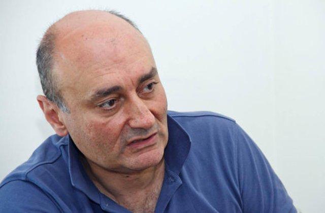 Կինոռեժիսոր Դավիթ Մաթևոսյանը նշանակվել է մշակույթի նախարարի խորհրդական