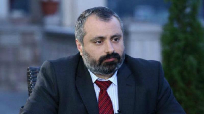 Միջազգային հանրությունը պետք է գործուն քայլեր ձեռնարկի բոլոր հայ գերիներին հայրենիք վերադարձնելու ուղղությամբ․Դավիթ Բաբայան