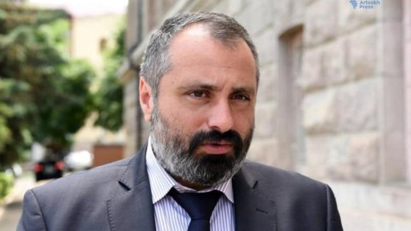 Արցախ մուտքի թույլտվության գործընթացին Ադրբեջանը որևէ կերպ ներգրավված չէ․ Դավիթ Բաբայան