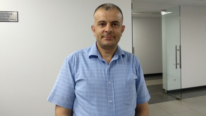 «Բաց հասարակության հիմնադրամ-Հայաստան»-ի նախագահ առաջիկայում հնարավոր է նշանակվի Դավիթ Ամիրյանը․ «Ժողովուրդ»