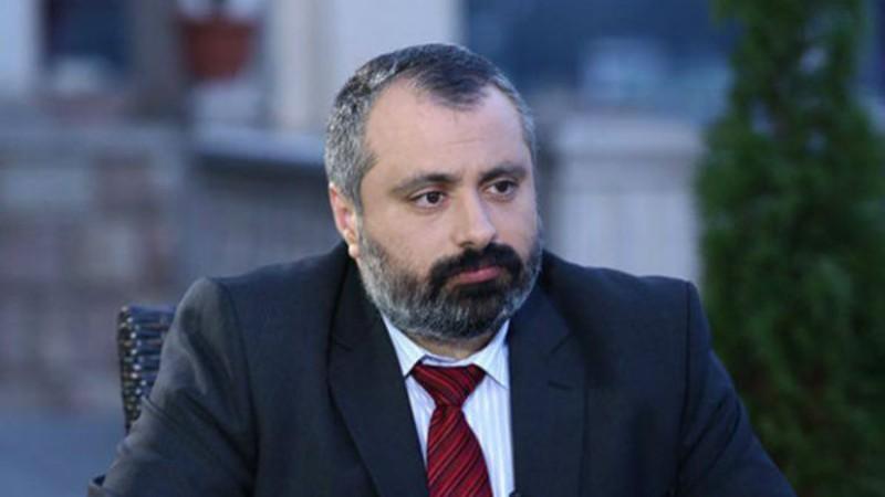 ԼՂ-ում ցանկացած խախտում կլինի Ռուսաստանին նետված մարտահրավեր. Դավիթ Բաբայանի հարցազրույցը՝ «Ռիա Նովոստի»-ին