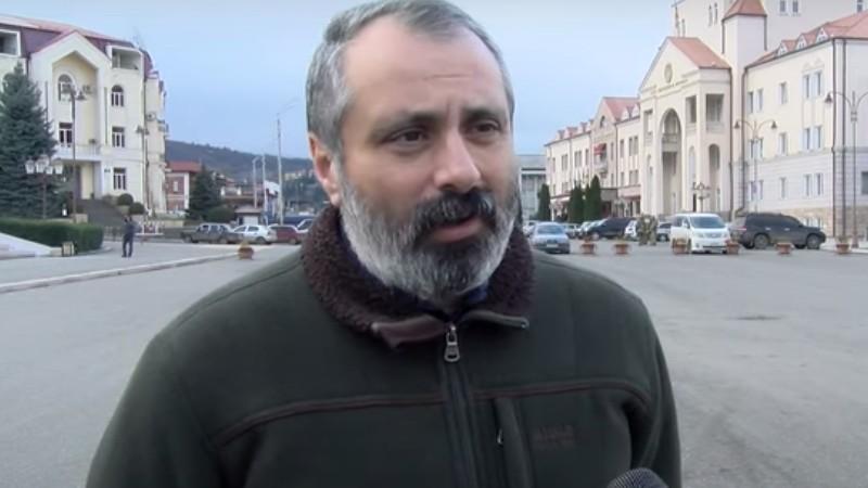 Բերձոր քաղաքը մնում է հայկական, իսկ Քարվաճառի ճանապարհը նոյեմբերի 15-ին չի փակվի․ Դավիթ Բաբայան.Factor.am (տեսանյութ)