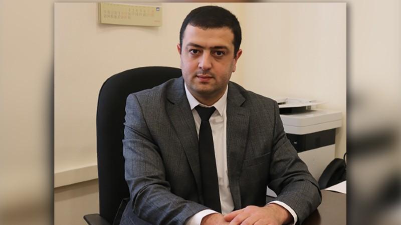 Վարչապետի որոշմամբ Կադաստրի կոմիտեի ղեկավարի տեղակալն ազատվել է պաշտոնից
