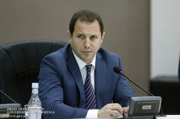 Դավիթ Տոնոյանի գլխավորած պատվիրակությունը մեկնել է Աստանա՝ մասնակցելու ՀԱՊԿ պաշտպանության նախարարների խորհրդի հերթական նիստին