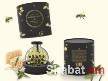 Ամերիկացի դիզայները մեղրի համար հարմարավետ փաթեթավորում է ստեղծել