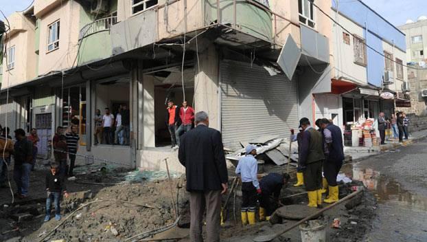 Պայթյուն է որոտացել Թուրքիայի Շըրնաք նահանգի Սիլոփի քաղաքում