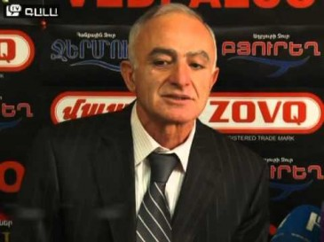 ԱԺ էթիկայի հանձնաժողովում Վահան Բաբայանին կփոխարինի Լյովա Խաչատրյանը