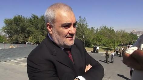 Վազգեն Սարգսյանի եղբայրը մտերմացել է Սերժ Սարգսյանի հետ և այժմ զբաղված է ազգականներին աշխատանքի տեղավորելով. «ՉԻ»