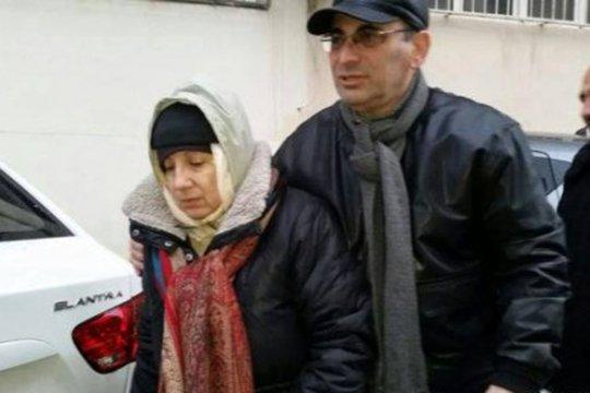 Լեյլա և Արիֆ Յունուսներին թույլատրել են լքել Ադրբեջանը