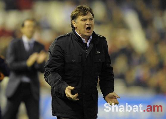 Ռոնալդուն անփոխարինելի չէ Ռեալի համար