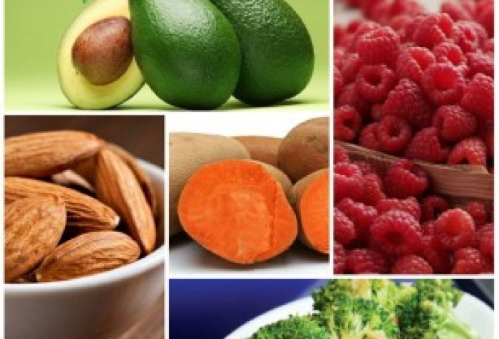 Գիտնականներն առանձնացրել են 8 ամենաառողջարար սննդամթերքները