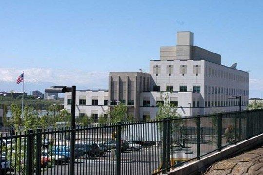 ԱՄՆ դեսպանատունը ավտոբուսի պայթյունի քննության գործում պատրաստ է համագործակցել ՀՀ իշխանությունների հետ