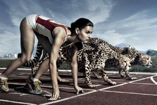 Վազքը օգնում է պահպանել տեսողությունը