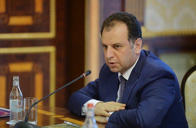ՀՀԿ նախընտրական ցուցակը գլխավորելու է Վիգեն Սարգսյանը