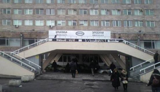 Նախօրեին Երևանում հնչած կրակոցներից տուժածներից մեկի վիճակը կայուն ծանր է