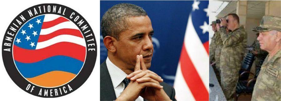 Հայ Դատի հանձնախումը Օբամային կոչ է արել «Լեհիի օրենքի» շրջանակում պատժել Ադրբեջանին