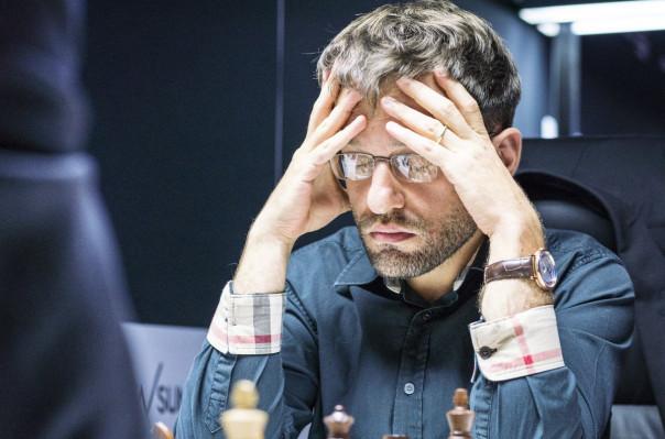 Norway Chess Classic. Վերջին տուրում Արոնյանը ոչ-ոքի խաղաց Նակամուրայի հետ