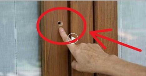 ԶԳՈՒՇԱՑԵՔ․ գողերը նոր մեթոդ են մշակել՝ տները թալանելու համար (տեսանյութ)