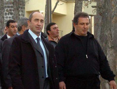 Ծառուկյանը հրավիրել է Ռոբերտ Քոչարյանին, բայց մերժում է ստացել. հարաբերությունները լարված են. «Ժամանակ»