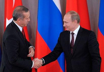 Ռուս-թուրքական հերթական ծրագիրը տապալելու մեր միակ հույսը Զինված ուժերն են. «Առավոտ»
