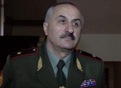 Կամո Քոչունցը նշանակվել է գլխավոր ռազմական տեսուչի առաջին տեղակալ