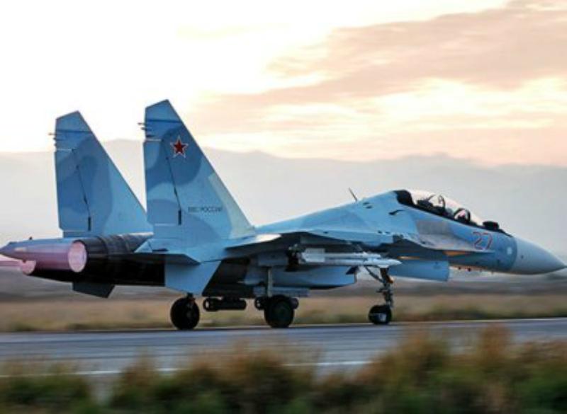 Հայաստանը կշարունակի ձեռք բերել ռուսական Су-30СМ-ները