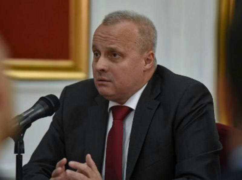 Ռուսական կողմն ակտիվանում է․ ինչո՞ւ էր դեսպանն ամբողջ օրը ԱԺ-ում. նրա «թիրախում» «իմքայլականներն» էին.«Ժողովուրդ»