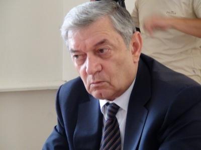 Ֆելիքս Ցոլակյանը ԱԺ-ում ժամանակավոր է. 2018-ից հետո նա կարող է նոր պաշտոն ստանալ. «Հրապարակ»