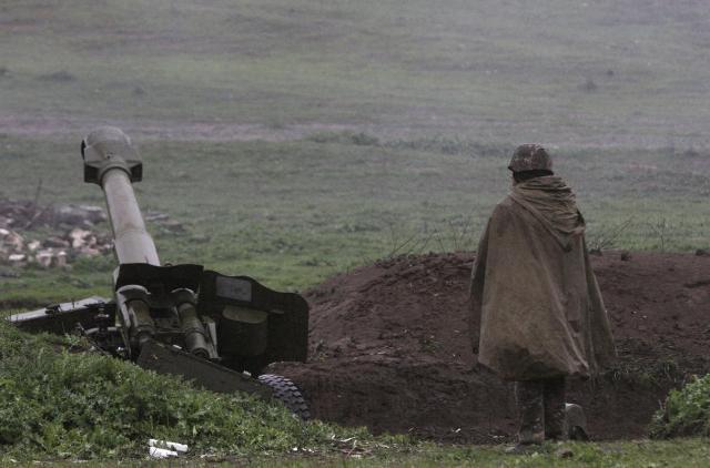 Ղարաբաղյան հակամարտության գոտում ռազմական գործողությունների ակտիվացումը Թուրքիայի և Ադրբեջանի միջև պայմանավորվածության հետևանք է