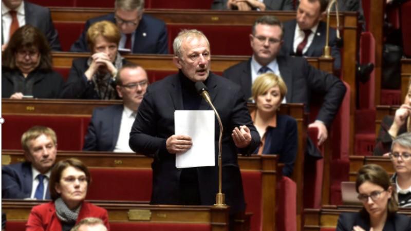 Ես մեկնում եմ աջակցելու մեր հայ եղբայրներին. François Pupponi Député Ես մեկնում եմ աջակցելու մեր հայ եղբայրներին. François Pupponi Député