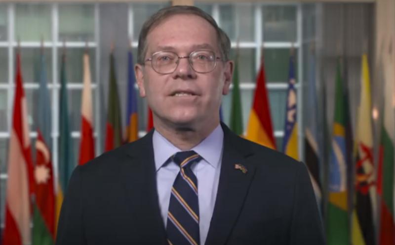 Ադրբեջանում ԱԳՆ են կանչել ԱՄՆ դեսպանին