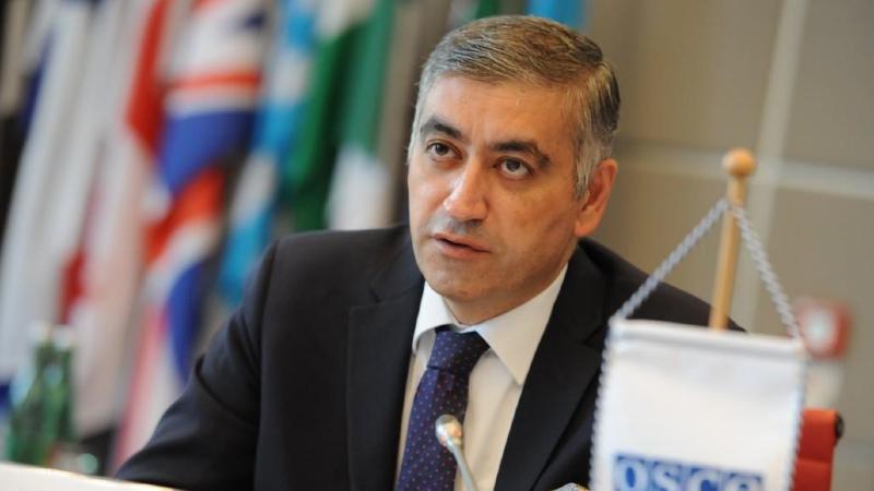Ադրբեջանական վերջին սադրիչ գործողություններից ՀՀ զինված ուժերի մեկ զինծառայող զոհվել է, վեցը՝ գերեվարվել. դեսպան Պապիկյանը՝ ԵԱՀԿ ԱՀՖ նիստին
