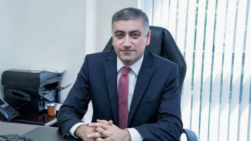 Դեսպան Արմեն Պապիկյանը ԵԱՀԿ Մշտական խորհրդի նիստին ներկայացրել է Հարավային Կովկասում Թուրքիայի քաղաքականությունը