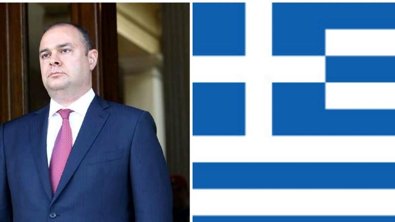 Ինչպե՞ս է Հունաստանը պայքարել համաճարակի դեմ․ Կիպրոսում ՀՀ դեսպան Ֆադեյ Չարչօղլյանը մանրամասներ է հաղորդել